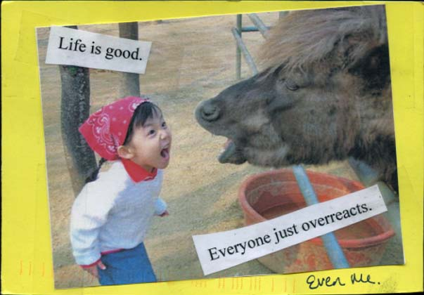 everyone-overreacts
